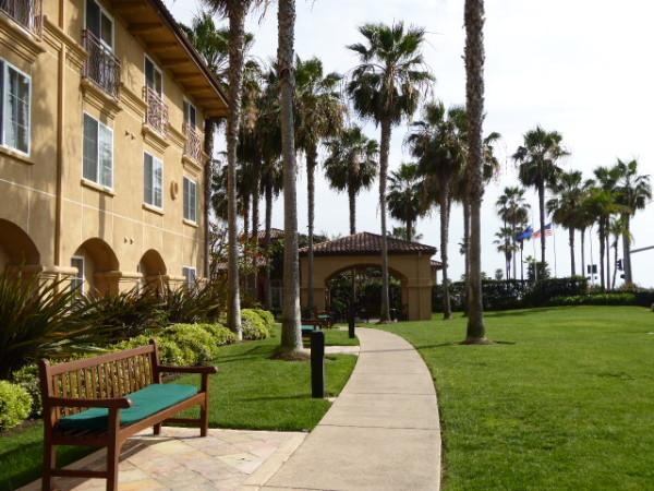 best hotel near legoland california