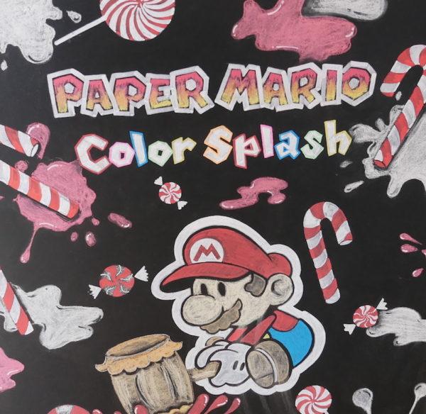 papermariocolorsplash