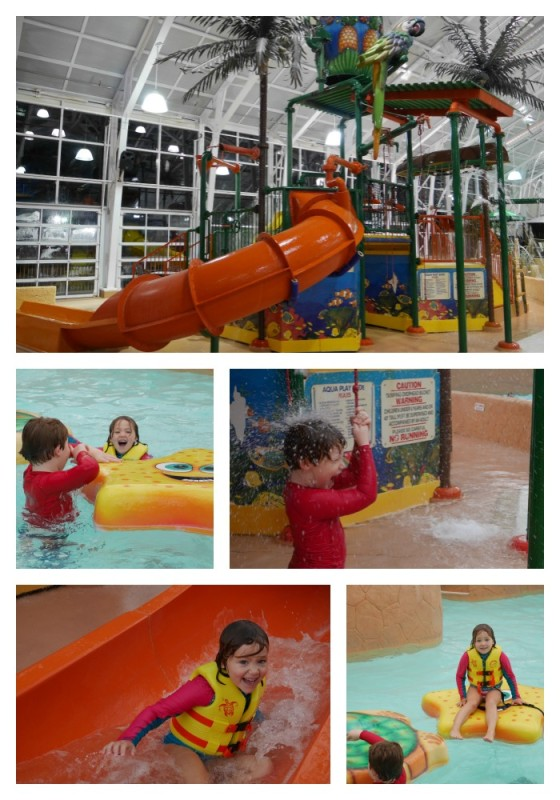 Everything you need to know about the new Boston Pizza Niagara Falls and Waves Indoor Water Park