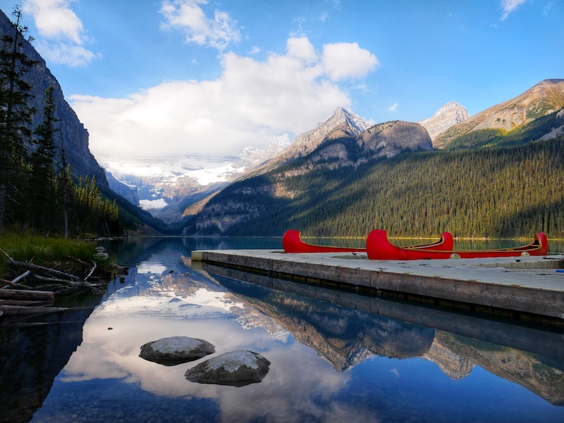 The Post Hotel & Spa: The Best of Banff Hotels for Families