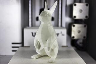 animal impresión 3D