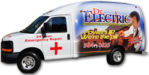 Dr. Electric Serving Middle Tennessee