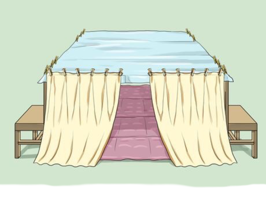 tent without watermark