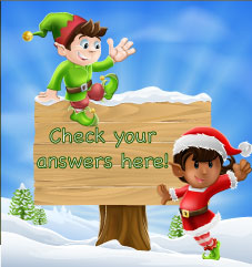 gem sisters website, family fun and printables, christmas activities for kids