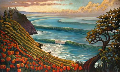 """""""California Spring"""""""