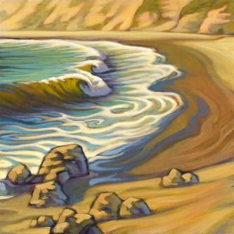 """""""Shorebreak"""""""