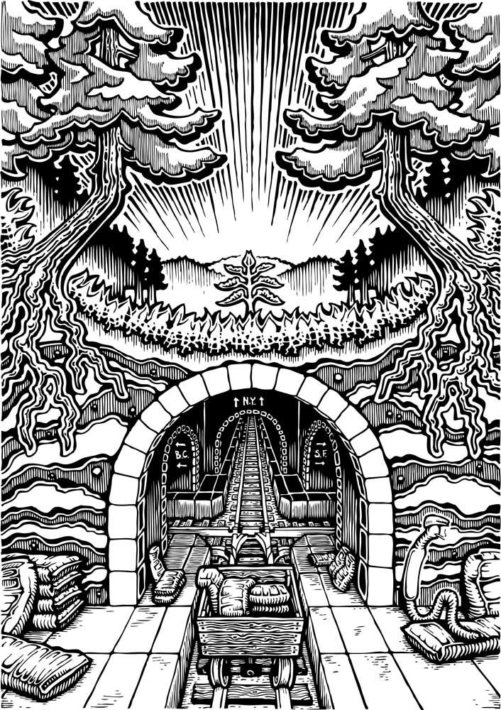 humboldt-underground