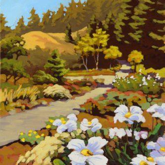 """Humboldt Botanical Gardens"""