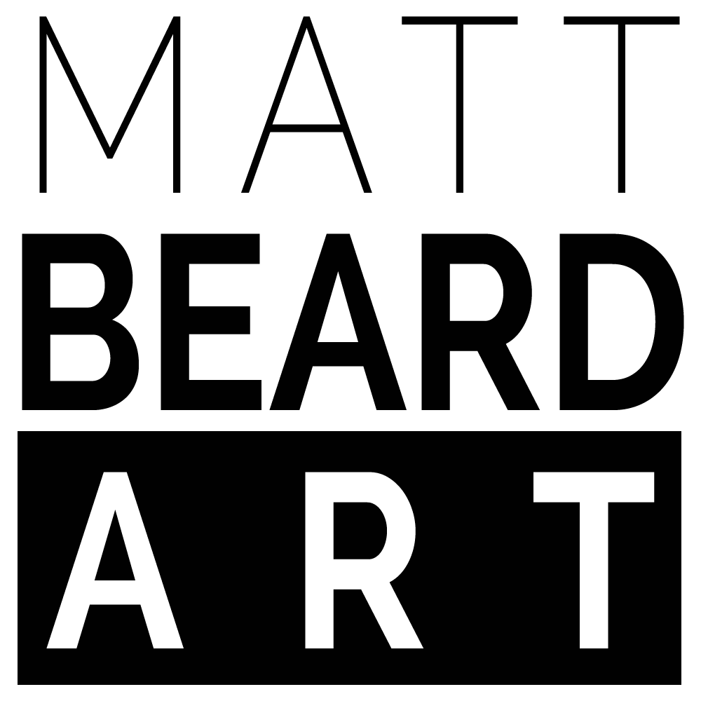Matt Beard Art