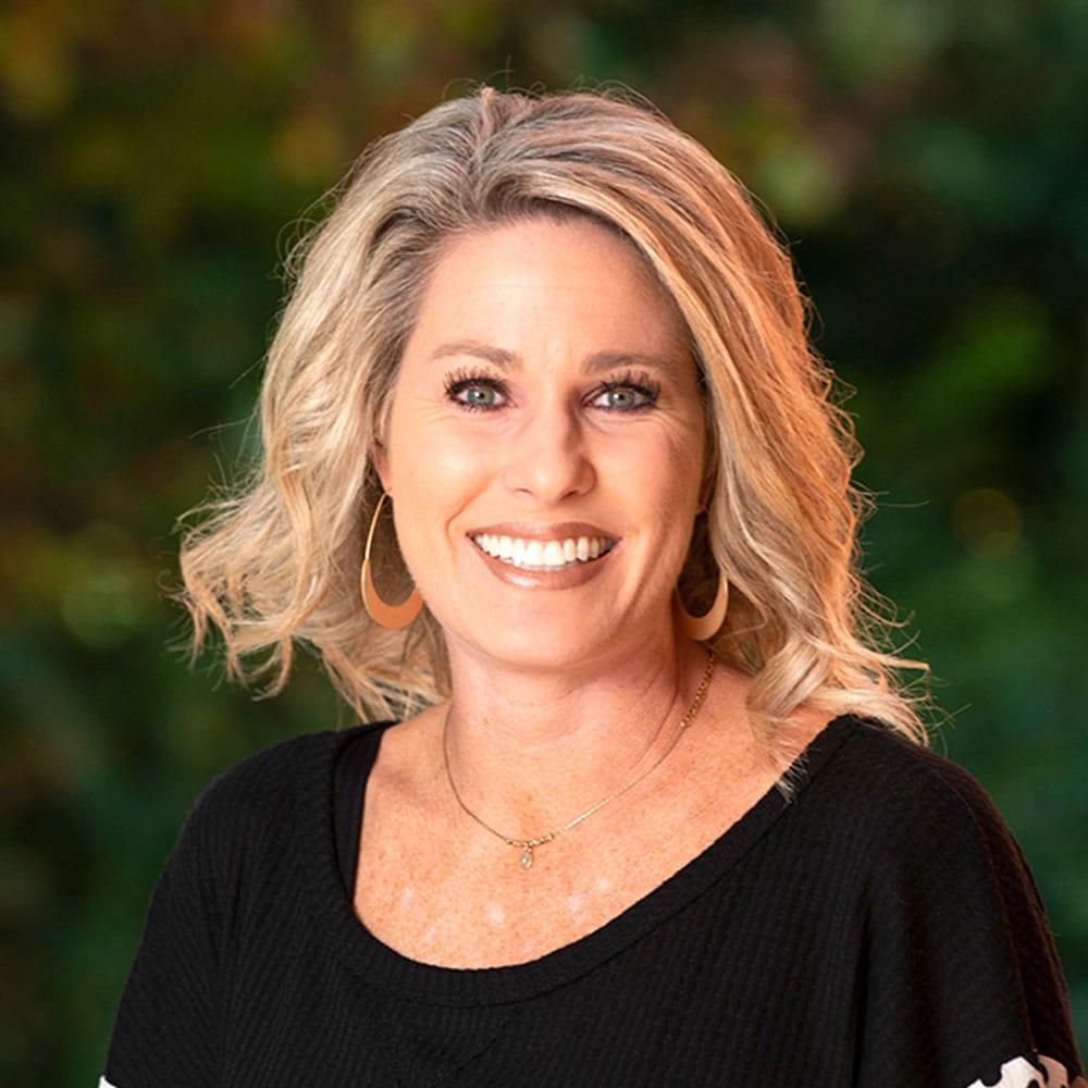Brandi Ward