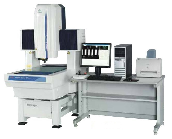 """Featured image for """"PTG's Continued Partnership with Mitutoyo: The QV302 Vision Measuring Machine"""""""