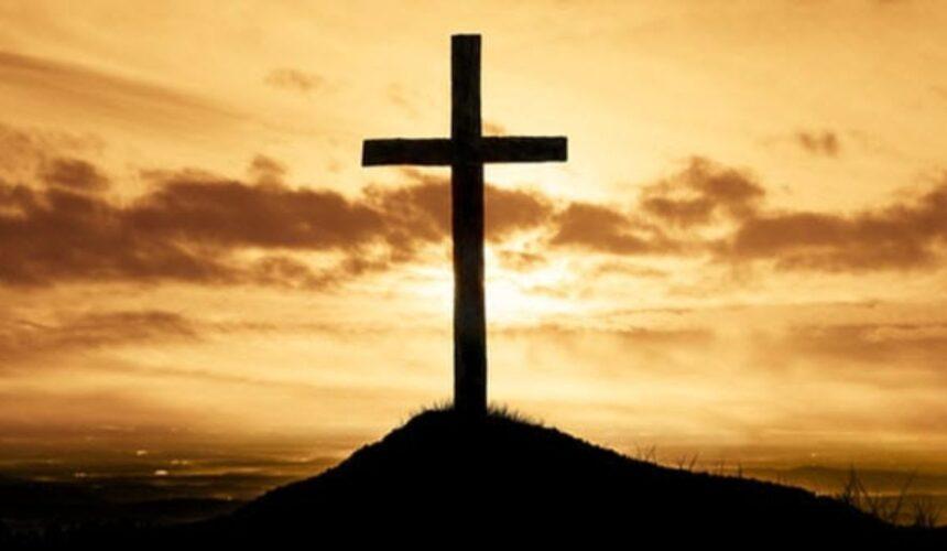 May 17th, 2020 – Pastor Sam Bailey