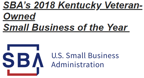 ky vet biz of year