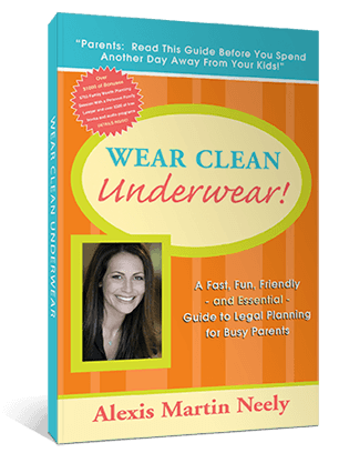 wear clean underwear guide
