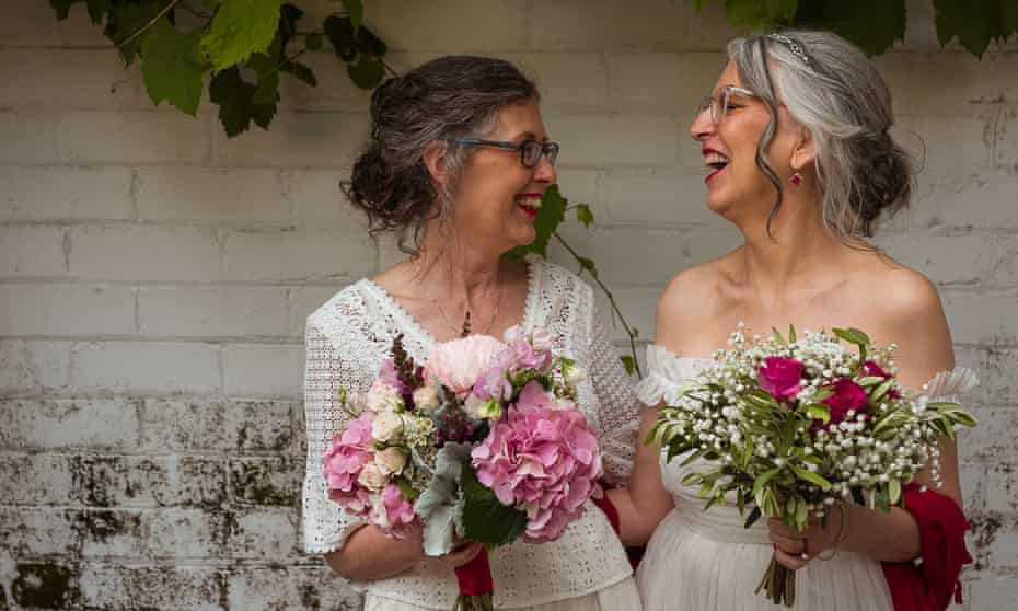 Estate Planning Issues for LGBTQ + Couples—Part 1