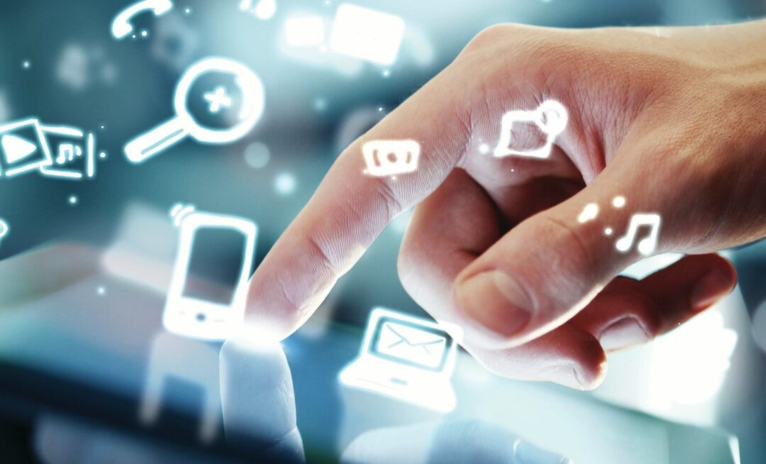 How Digital Assets Complicate Estate Planning—Part 1
