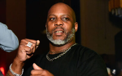 Legendary Rapper DMX Dies without a Will, Millions in Debt