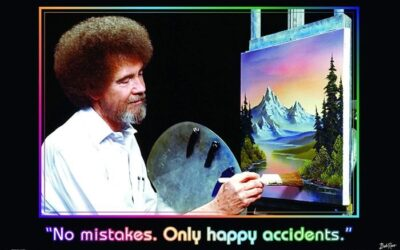 Bob Ross's Estate Planning Failures Leave Son Out