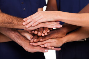 team building in your dentist office