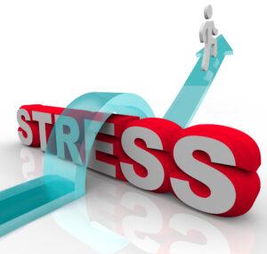 reducing stress in dental practice