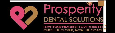 Prosperity Dental Solutions Logo
