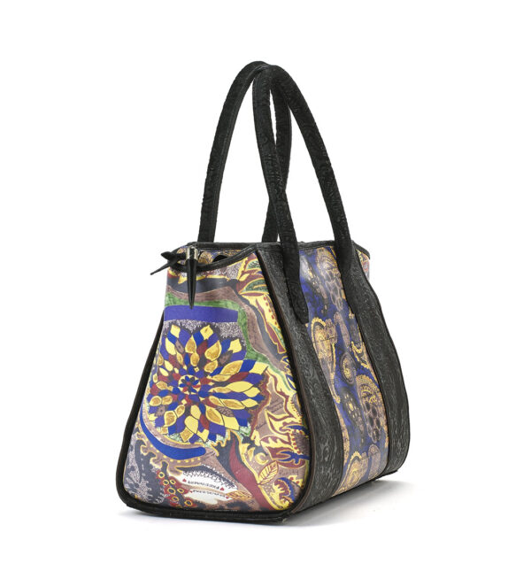satchel lotus 2