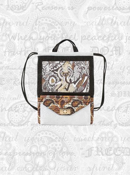 Ganesh sports sac - backpack
