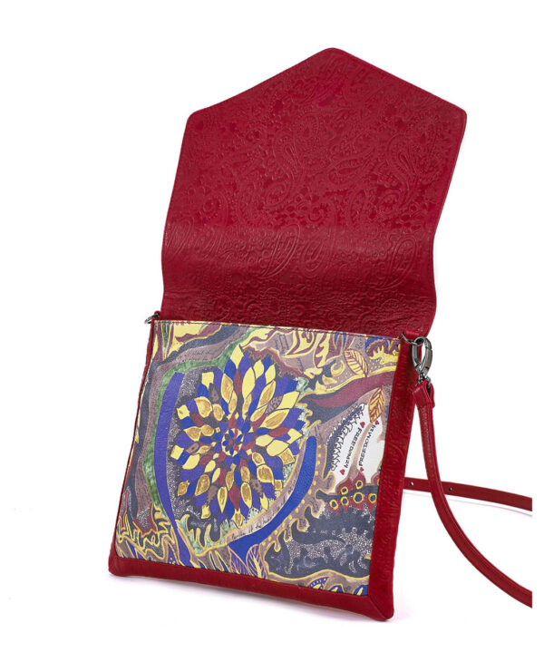 crossbody-red-embossed-lotus-2