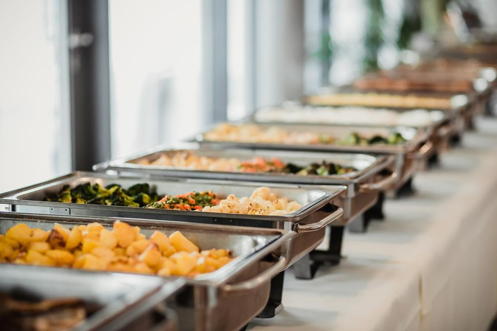 Affordable Catering Near Me