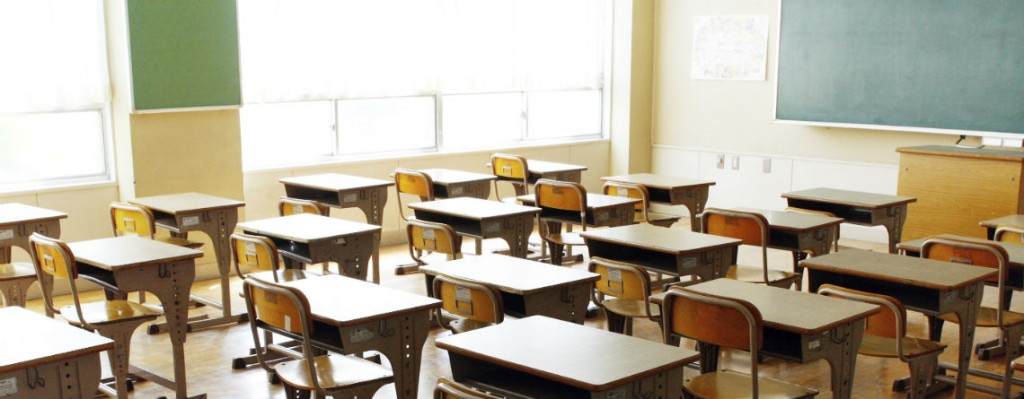 Keep Classrooms Healthy Year-Round