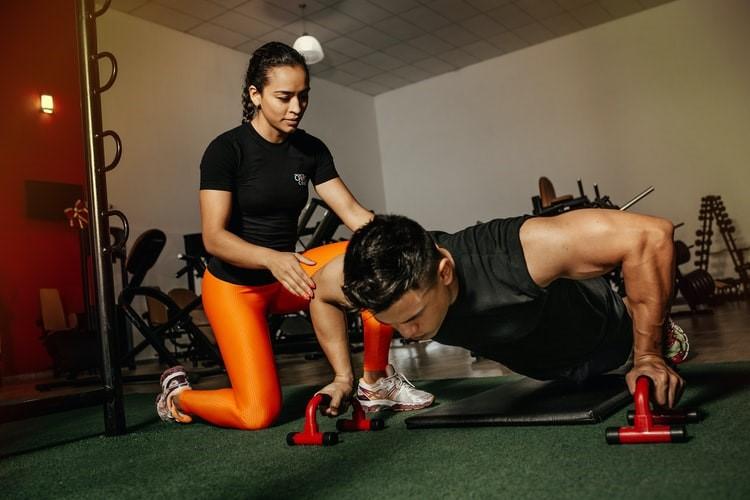 Physical Ability Evaluation Program