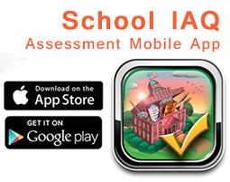 EPA School IAQ Assessment Mobile App