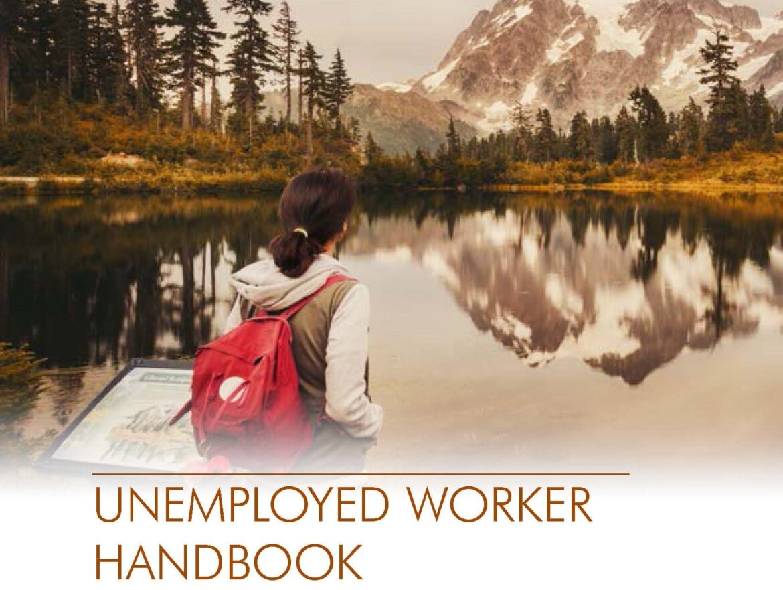 Unemployed Worker Handbook