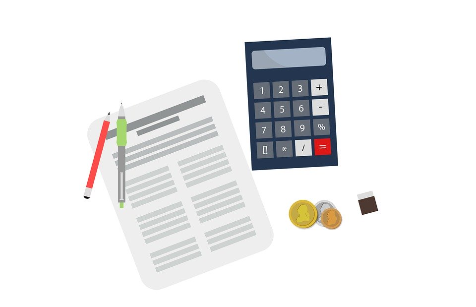 Forms for Leave and Reimbursements