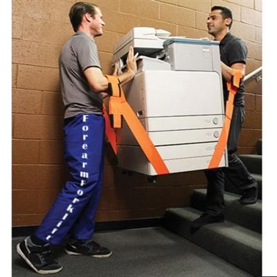 New Product Alert: Forearm Forklift
