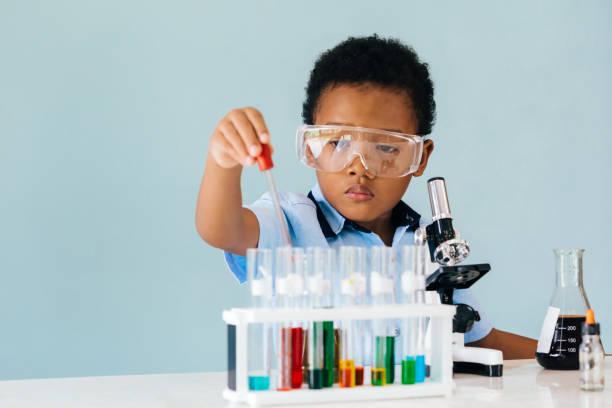 Keeping Hazardous Chemicals in Schools Safe