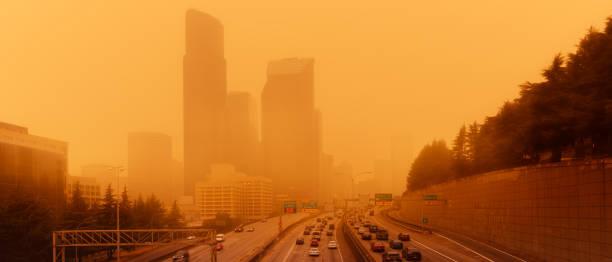 Wildfire Smoke Emergency Rule