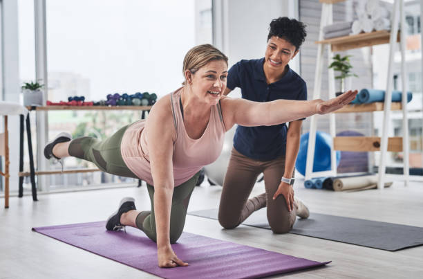 Injury Prevention and Mental Wellness Through a Consistent Yoga Practice