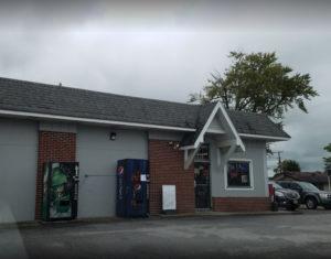 S&V Liquors Woodburn Storefront