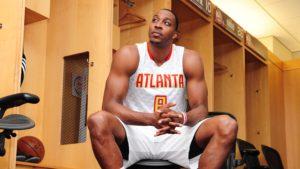 Wizards drop season opener to the Atlanta Hawks