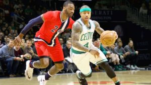 What to watch for in Wizards' game vs Celtics