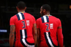 Wizards Are Finally Getting It Together