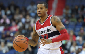 This is the Trey Burke We All Know