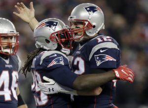 A Patriots Win and a Ravens Loss: Now What?