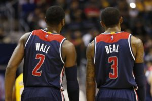 Wizards gearing up for their most important stretch
