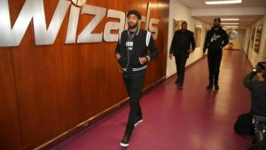 Make it 14; 'Men in Black' stay hot at home with win over Celtics