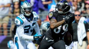 With Steve Smith Sr. retiring... Whats next for the Ravens?