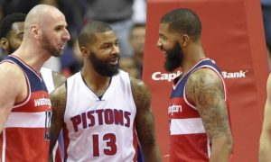 Takeaways from Wizards' loss to the Detroit Pistons