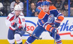 Edmonton Oilers vs Washington Capitals Preview