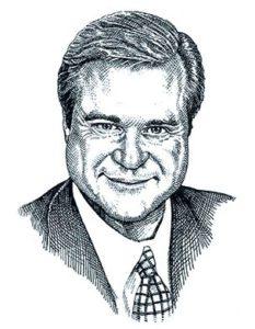 ISSA #DAGGER!…. The Steve Buckhantz Story